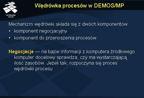 W4 Procesy